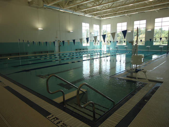 Swimming Naked At The Y-2180