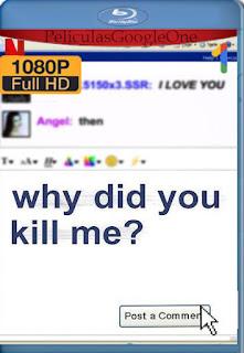 ¿Por qué me mataron? (Why Did You Kill Me?) (2021) [1080p BRrip] [Latino-Inglés] [LaPipiotaHD]