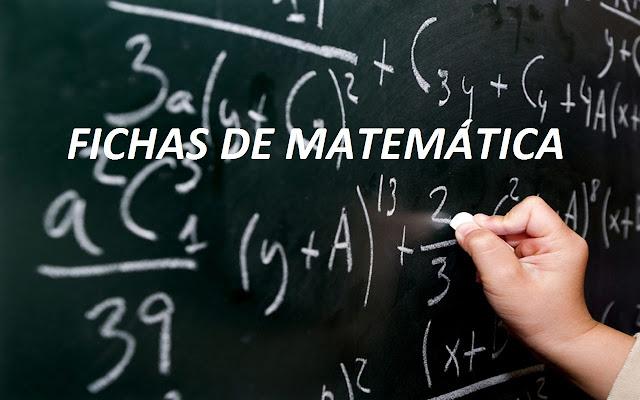 Abaixo vocês encontram 26 atividades de matemática com soma para alunos de 1º ao 3º ano para imprimir e utilizar em sala de aula ou como aulas de reforço.