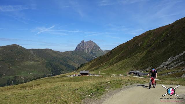 Bike Trails Wildkogel