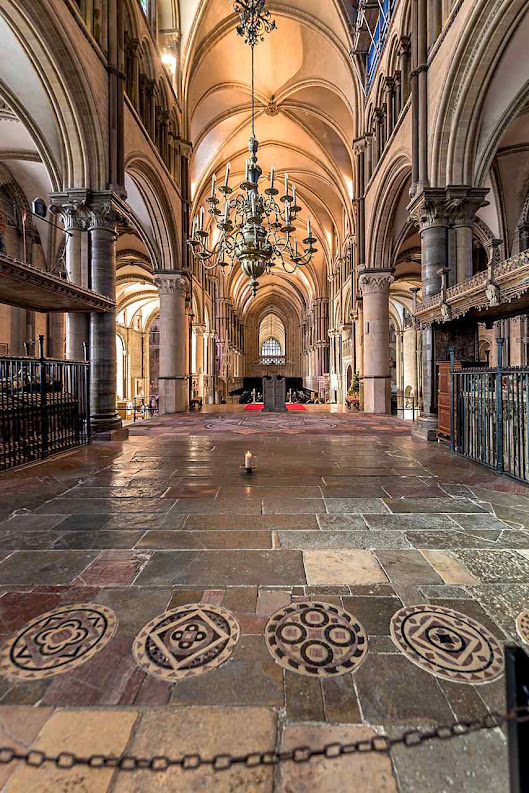 Catedral de Cantuária