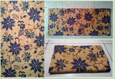 Grosir Kain batik di Sumenep 123
