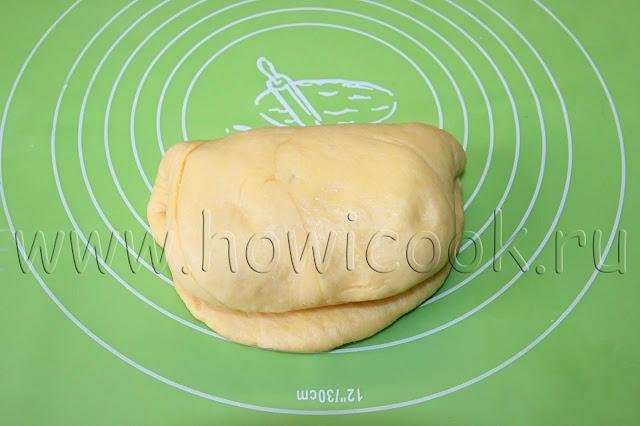 рецепт кулича на ряженке с пошаговыми фото