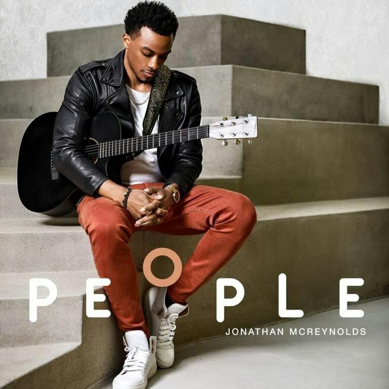 Jonathan McReynolds - People Lyrics & Mp3