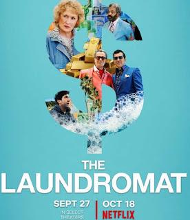 مشاهدة فيلم The Laundromat 2019 مترجم