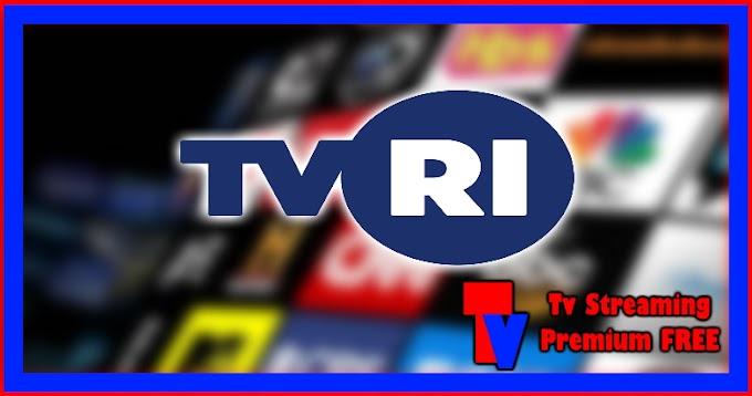 Live Streaming TV - TVRI