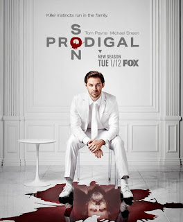 Prodigal Son Temporada 2