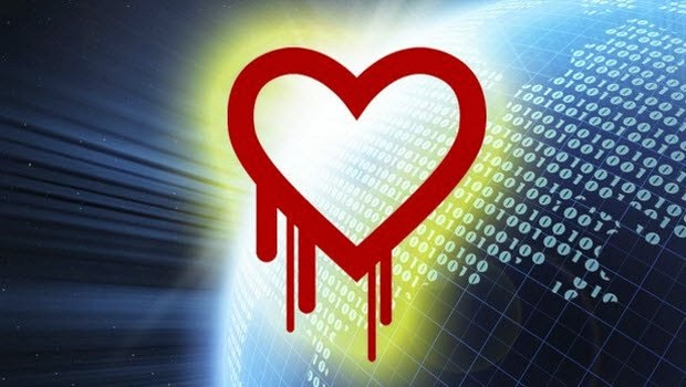 Heartbleed'in Sonu Geldi