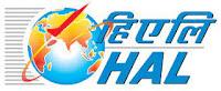 HAL 2021 Jobs Recruitment Notification of Industrial Trainee posts
