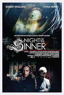 Night of the Sinner Horror Movie Review