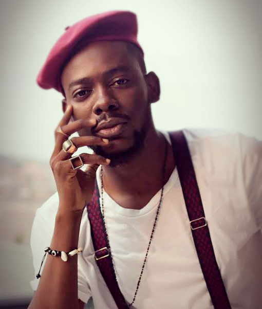 Adekunle Gold reportedly loses dad to an undisclosed ailment