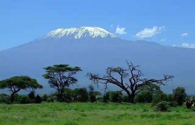 السياحة في كينيا