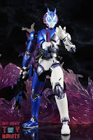 SH Figuarts Kamen Rider Vulcan Shooting Wolf 38