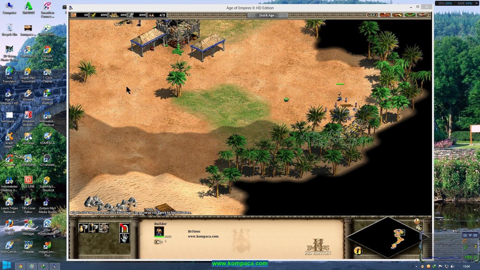 Age Of Empires II Gold Edition (gratuit) - Télécharger la ...