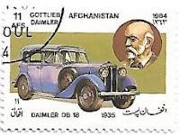 Selo Daimler DB18 (1935)
