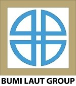 Logo PT Bumi Laut Shipping Corporation
