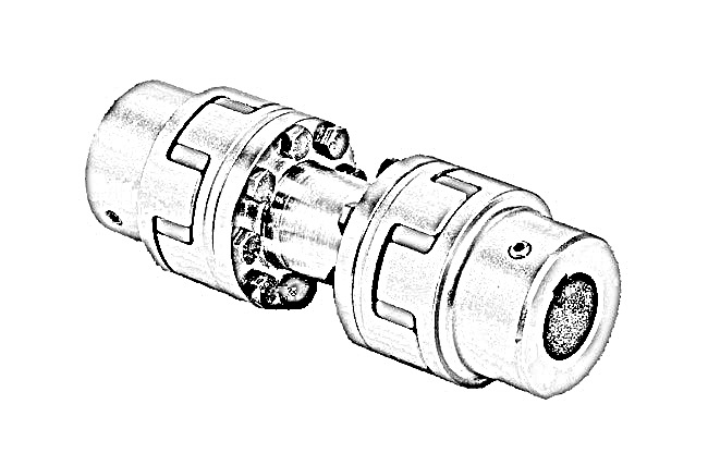 What is flexible coupling and An overview of flexible coupling