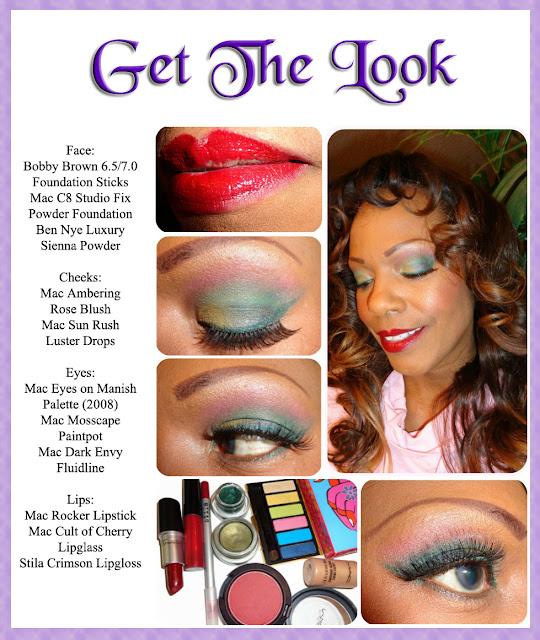 Mac Eyes On Manish Limited Edition Palette