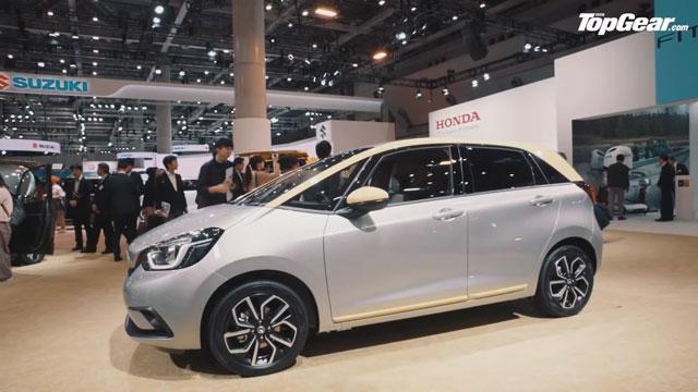 ابرز السيارات التي عرضت في معرض طوكيو للسيارات 2019