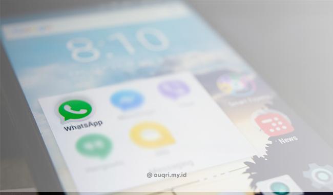 Generator Kirim Pesan Whatsapp Tanpa Simpan Nomor Handphone di Kontak