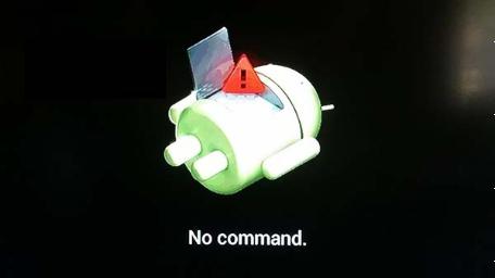 Cara Mengatasi Android Tidak ada Perintah