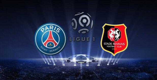 Paris Saint Germain vs Rennes Full Match And Highlights 12 May 2018