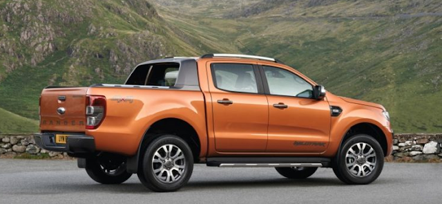 2019 Ford Ranger Specs, Redesign, Change, Engine Power, Rumors, Price, Release Date (Image was Last Model)