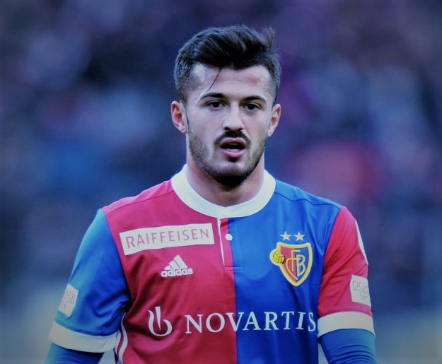 EPL: Albian Ajeti Receives Insults From West Ham Fans