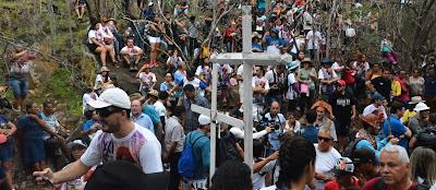 22° Missa do Cangaço acontece este domingo no Monumento Natural Grota do Angico
