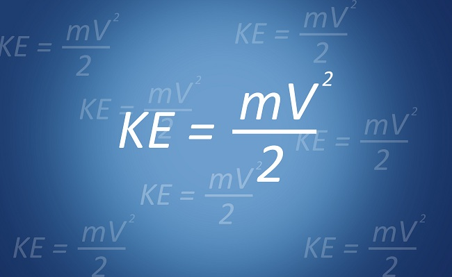 Kinetic Equivalent