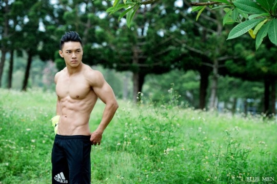 Asian Male Photography 0007