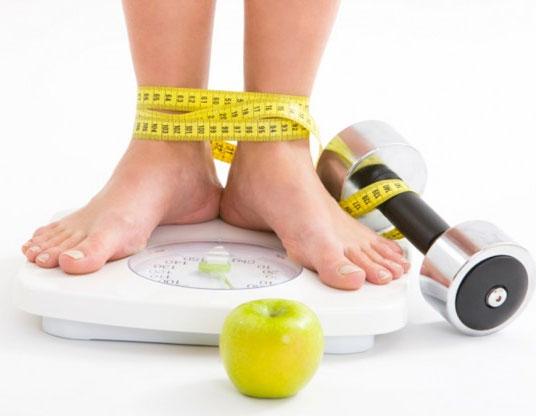 5 Mitos Yang Tidak Benar Untuk Menurunkan Berat Badan