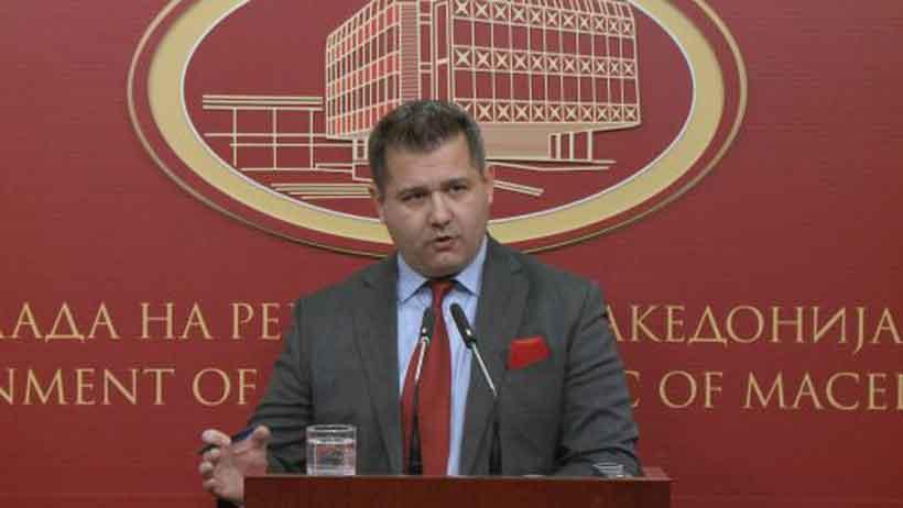 Bosnjakovski : Zaev-Tsipras meeting a step toward final name row settlement