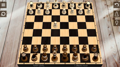 تحميل لعبة الشطرنج Chess للأندرويد