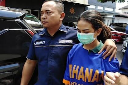 Nyan Ban Rupajih, Ahmad Dhani Ngon Vanessa Angel Ka Sapat Tinggai