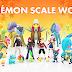 Bandai Scale World Gen 2