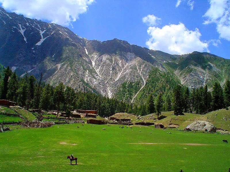 Shandur Pass 5 Best Places To Discover In Pakistan