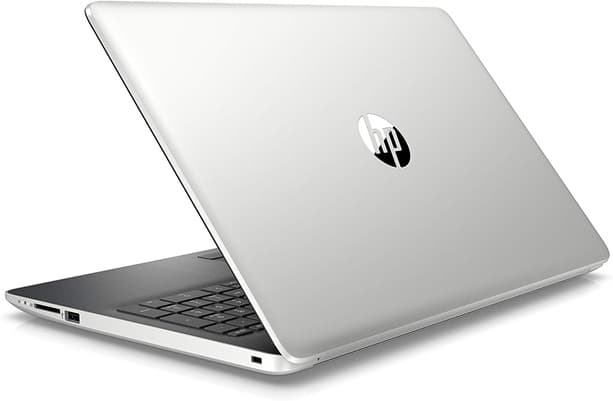 HP Laptop 15-da1017ns: portátil multimedia Core i7 con gráfica GeForce MX130 de 2 GB y disco SSD de 512 GB