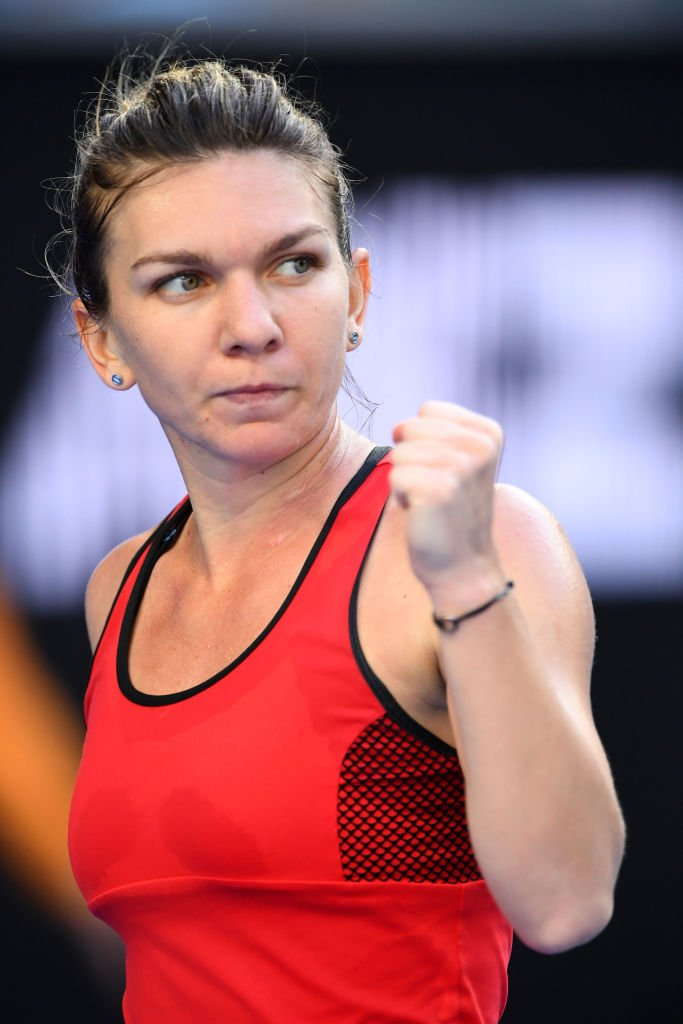 Australian Open 2018: Simona Halep - Naomi Osaka 6-3, 6-2 (VIDEO, WTA highlights)