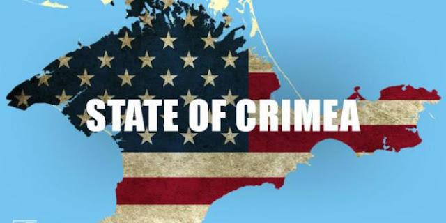 США готовят нападение на Крым