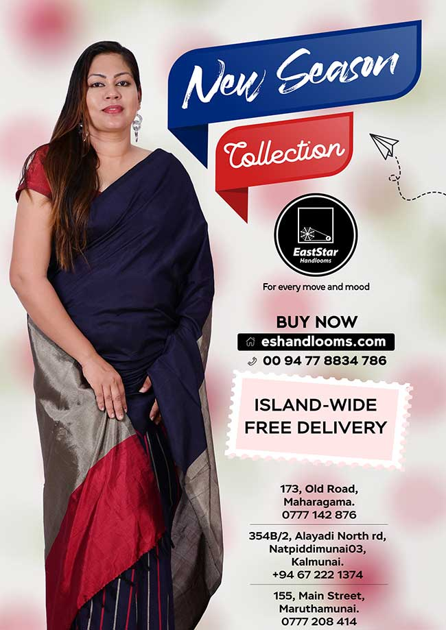 New Handlooms Sarees September collection In store & Online