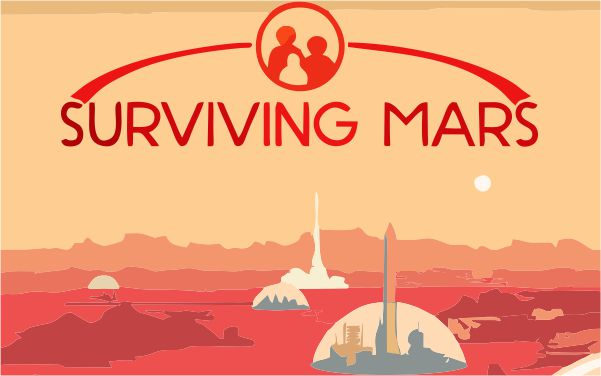 Best Space-themed Games Surviving Mars