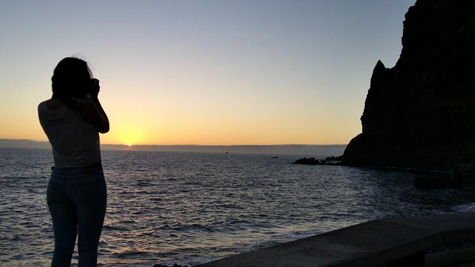 Madeira_Sunset
