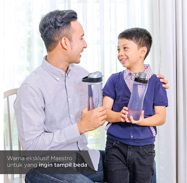 TULIP MAESTRO - Katalog Twin Tulipware 2019