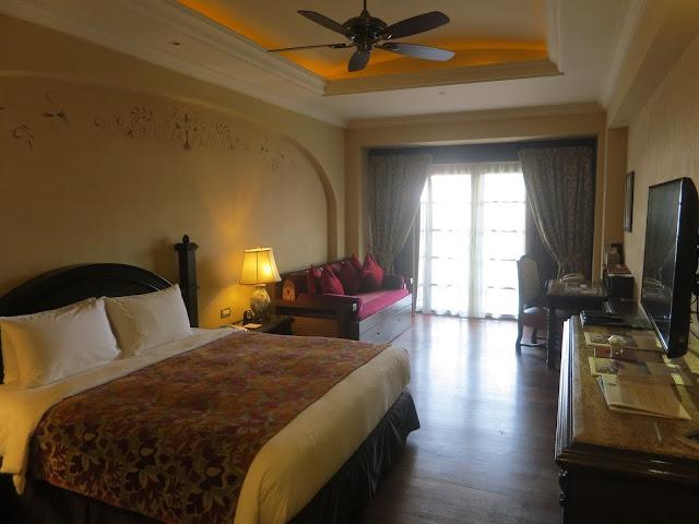 Deluxe room - Casa del Rio