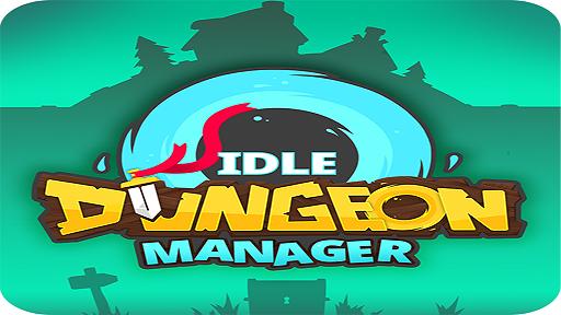 تحميل لعبة Idle Dungeon Manager مهكرة للايفون