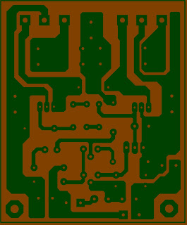 power amplifier Mini Legit Amp Driver