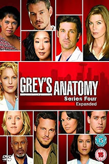 Grey's Anatomy S04 All Episode [Season 4] Complete Download 480p