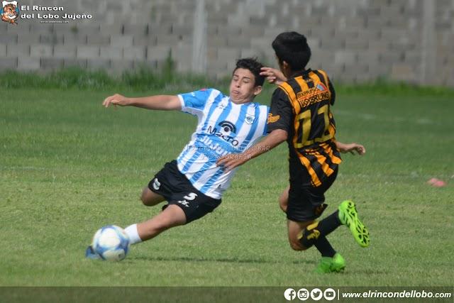 Fotos | Sub 15 | Fecha 16: Mitre 1-0 GyEJujuy | Regional del NOA