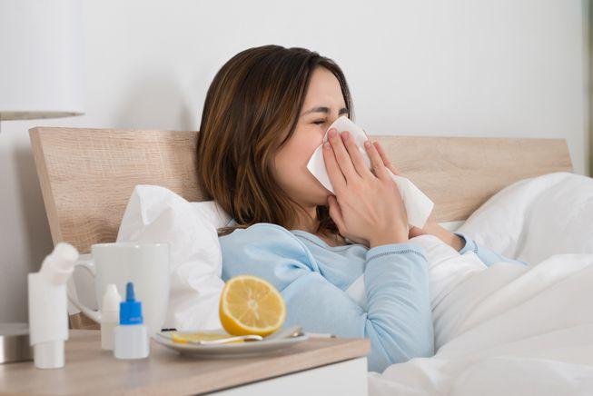 Apa Itu Influenza A, B dan C